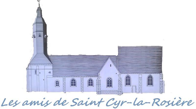 logo association les amis des saint-cyr