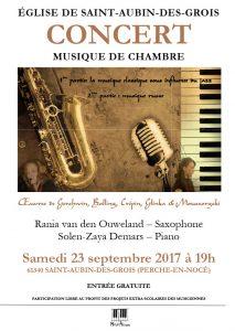 concert saint aubin