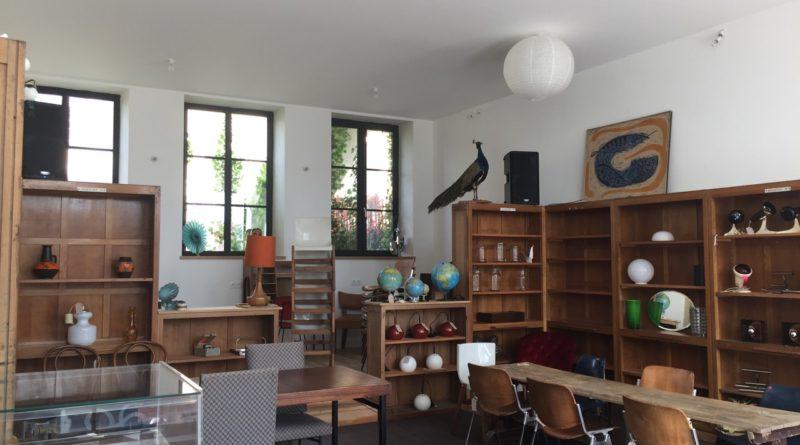 Après l'école, un nouveau lieu Saint-Cyr
