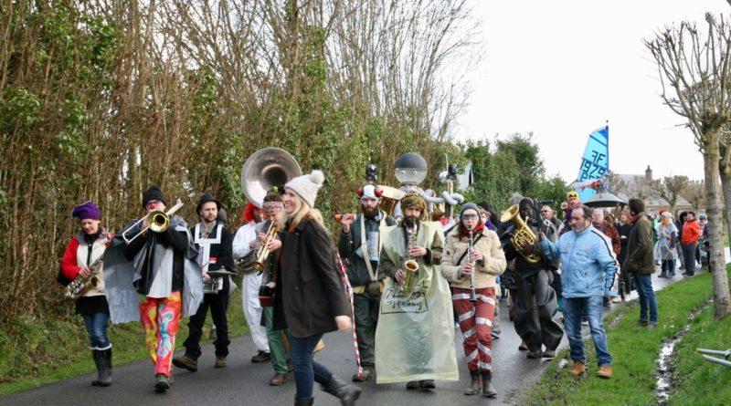 Carnaval de la Récup