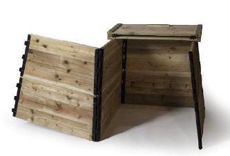 Des composteurs pour vos déchets