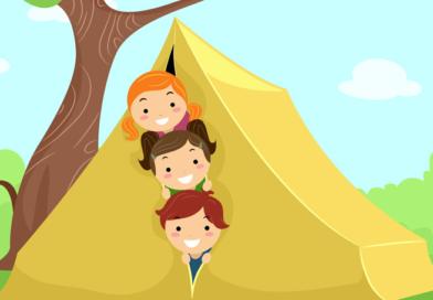 Mini-camps d'ados à la Toussaint